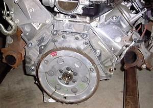 Gm Ls4 V8    4t65e Info