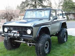 early bronco roof rack - Google Search   Early bronco, Classic bronco, Bronco