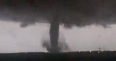 dallas tornado  major storm damage  electricity