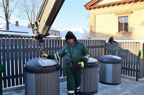 Cēsīs atklāta unikāla vecpilsētas atkritumu ...