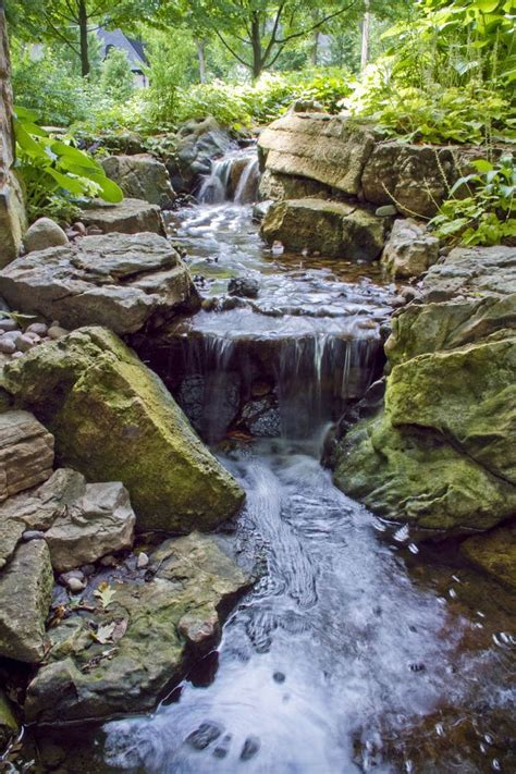 Backyard Streams And Waterfalls by 921 Best Backyard Waterfalls And Streams Images On
