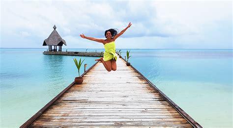 voyage aux marquises pas cher les maldives pas cher c est possible sensations voyage