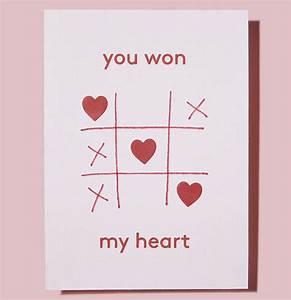 Creative Homemade Valentine's Card Ideas - Real Simple