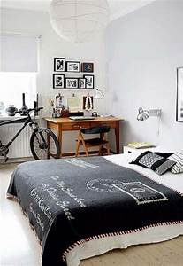 55 modern and stylish teen boys39 room designs digsdigs With teen boy bedding what should we do