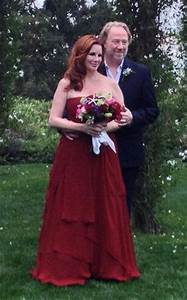 Melissa Gilbert marries for a third time two years after ...