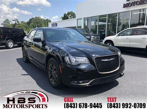 Chrysler 300 S For Sale by 2016 Chrysler 300 S For Sale In Florence