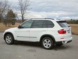 2013 BMW X5 XDrive35d Test Drive By Autosca Autoevolution