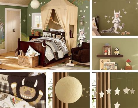 Where The Things Are Bedroom by The World S Catalog Of Ideas