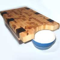 end grain lazy susan turntable end grain lazy susan turntable wood made in michigan michigan made products and gifts