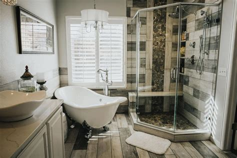Remodeled Bathrooms Ideas by Tips To Consider Before Ordering A Bathroom Remodel Bull