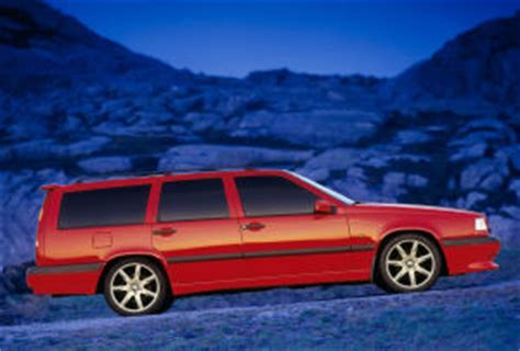 volvo   estate specifications stats