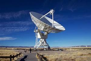My … what a Very Large Array you have there ... - Island ...