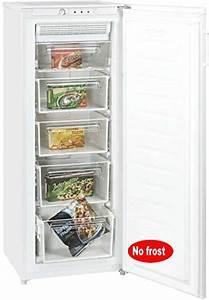 Kühlschrank No Frost : ggv gs 230 1 nf k hlschrank test 2019 ~ Watch28wear.com Haus und Dekorationen