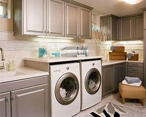 15 tips to creating a laundry room thats both charming With secrets for functional and attractive laundry room cabinets