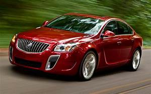 2012 Buick Regal Gs First Drive