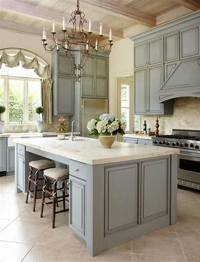 Paint Country Colors French Kitchen Designs Interior
