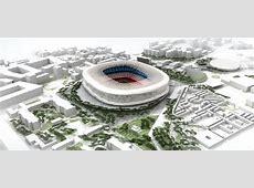 Referendum sur le Camp Nou ce samedi FCBarcelonecom
