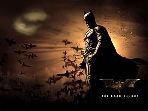 Batman In The Dark Knight HD Wallpaper   Movies Wallpapers