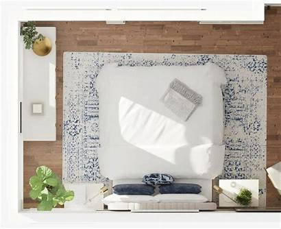Layout Bedroom Rectangular Windows Rooms Lots Modsy