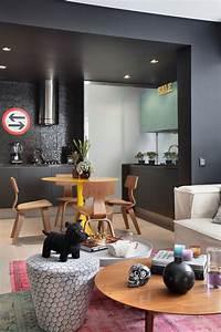 J39invite Ma Salle Manger Au Salon Home D39opale