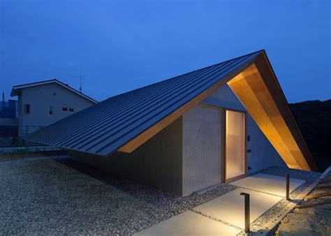 House Hibaru Fukuoka Suppose Design Office by House In Hibaru By Suppose Design Office Arc By
