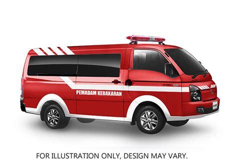 Gambar Mobil Hyundai H100 by H100 G 12 Dealer Resmi Hyundai Simprug Jakarta Selatan