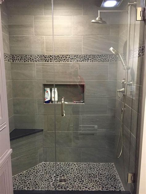 32 Best Shower Tile Ideas And Designs For 2018. Modern Oak Kitchen Ideas. Curtain Ideas For Van. New Kitchen Ideas Uk. Small Bathroom Tub Shower Designs. Birthday Vacation Ideas. Gift Basket Ideas For Veterans. Storage Ideas In Campers. Small Kitchen Ideas In The Philippines