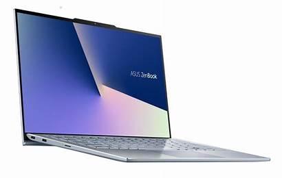 Asus Zenbook S13 Laptop Screen Ces Notch