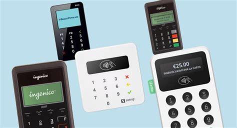 Confronto Mobile by I 5 Migliori Pos Mobile Confronto 2019 Costi E Commissioni