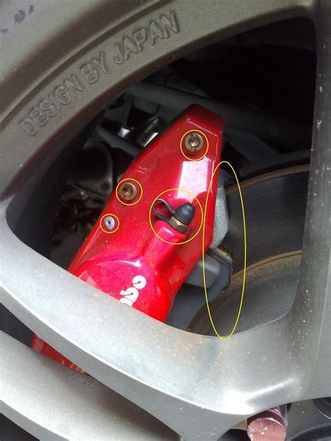 avant garde faux brembo brake caliper covers ii