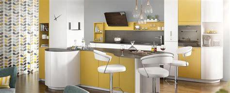 meuble cuisine mobalpa des cuisines aux couleurs du printemps