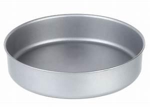 Salter Buxton 23 cm Round Baking Pan - Bakeware - Salter