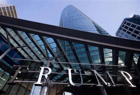 Vancouver Trump Tower Donald Trump S Sons In Vancouver For Trump Tower Official