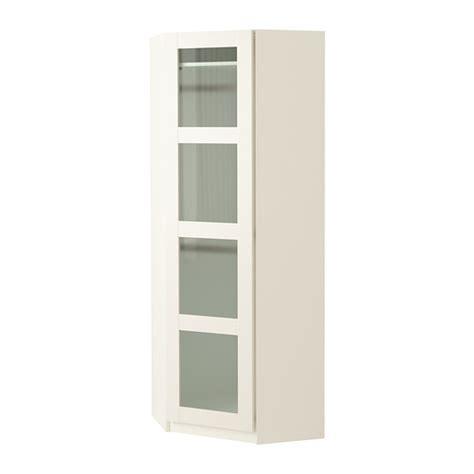 Eckkleiderschrank ikea  Ikea Pax Eckschrank. pax corner wardrobe white tyssedal tyssedal ...