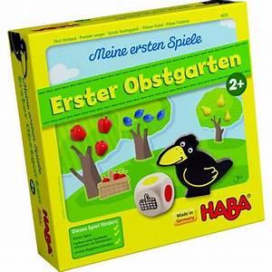 Haba Ab 2 : haba 4655 meine ersten spiele erster obstgarten ab 2 jahren ebay ~ Buech-reservation.com Haus und Dekorationen