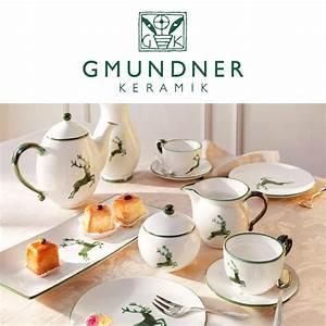 Geschirr Mit Tiermotiven : gmundner keramik geschirr mit verschiedenen designs ~ Sanjose-hotels-ca.com Haus und Dekorationen