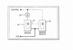 Hubbell Occupancy Sensor Wiring Diagram