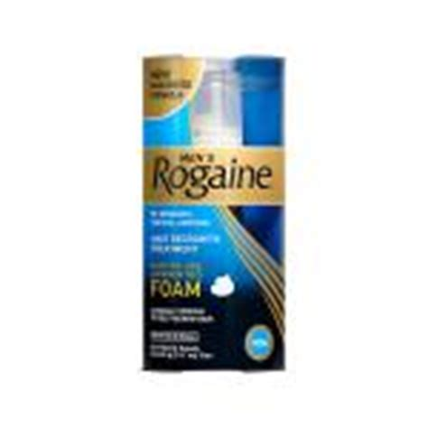 rogaine foam shedding phase how much hair loss due to shedding is common when starting