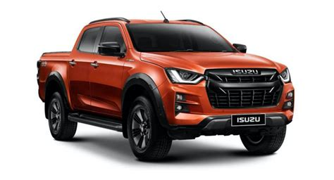 2020 isuzu dmax all new 2020 isuzu d max brings big improvements across