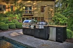 Mode, Concrete, Luxury, Outdoor, Kitchen, Importers, Installers, And, Fabricators