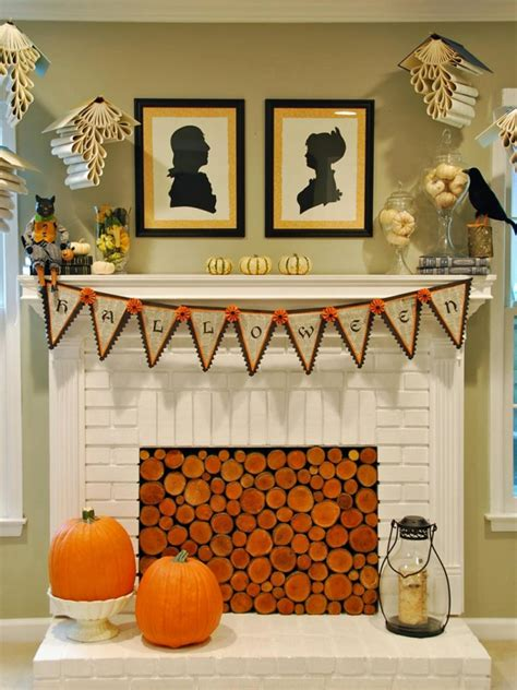 awesome halloween home decor ideas    inspired