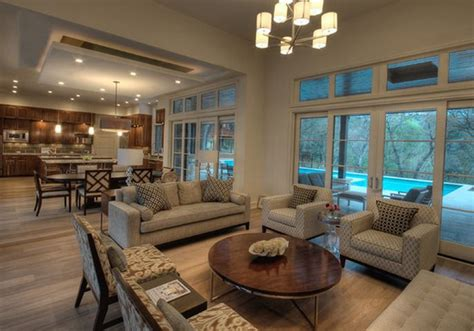 decorer salon salle a manger id 233 es d 233 co salon salle 224 manger largeur deco maison moderne