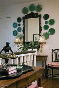 21, Modern, Wall, Decor, Ideas, Using, Decorative, Plates