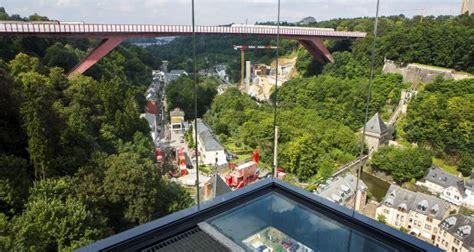 bureau des non r idents luxembourg luxembourg un nouveau parcours pour en prendre plein la vue