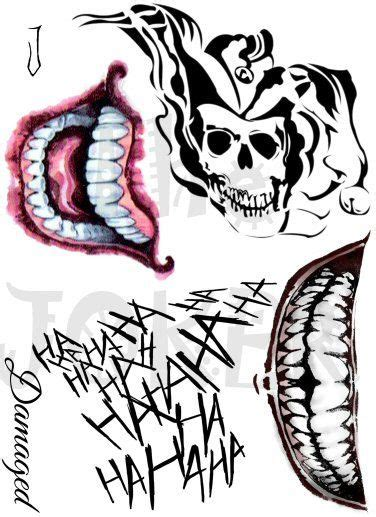 converse all the joker black joker tattoos squad tattoos tattoos