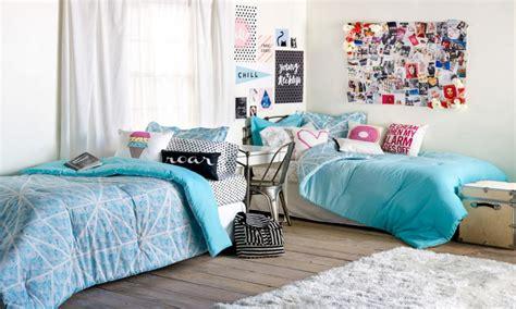 ideas    decorate  room pinterest dorm room
