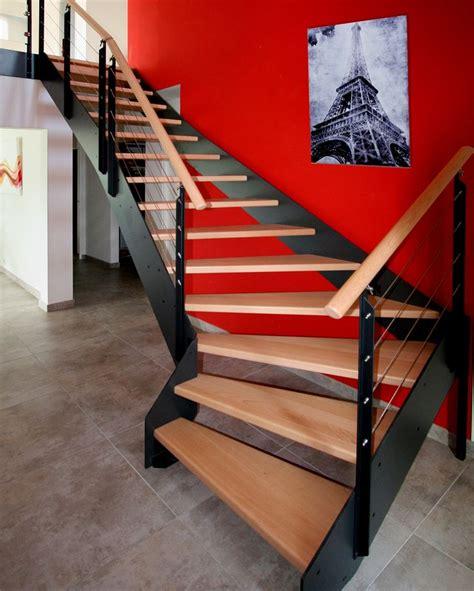 escalier limon id 233 e d 233 coration ce style