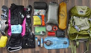 How To Pack A Hiking Backpack  U2013 Things No One Told You