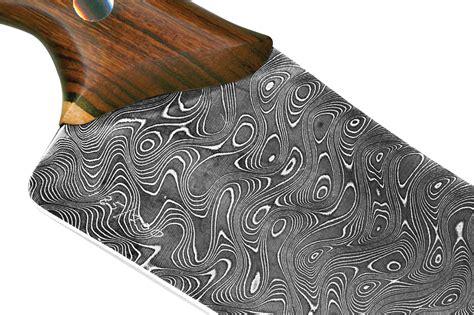 ken onion limited edition handmade damascus chefs knife   cutlery