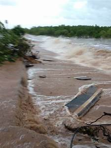 A Wet Warning From Australia U0026 39 S Top End On Rising Sea Levels